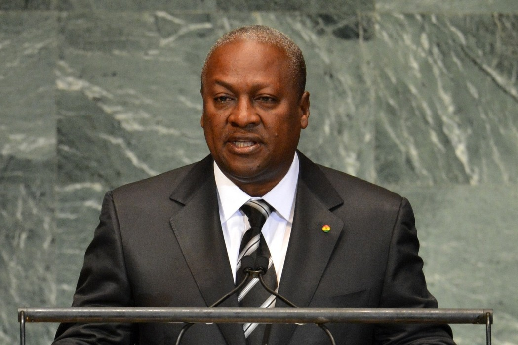 Prez Mahama Considering Another Run In 2020 Prime News