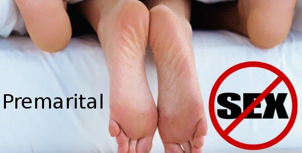Consequences of premarital sexual intercourse