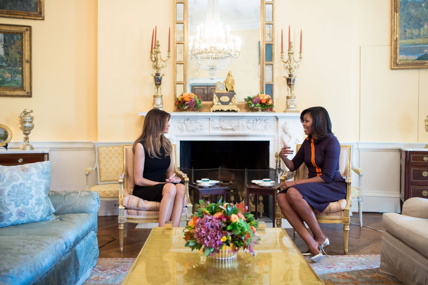 melania_trump_and_michelle_obama