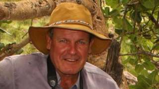 Tristan Voorspuy was killed by pastoral herders as he inspected his farm