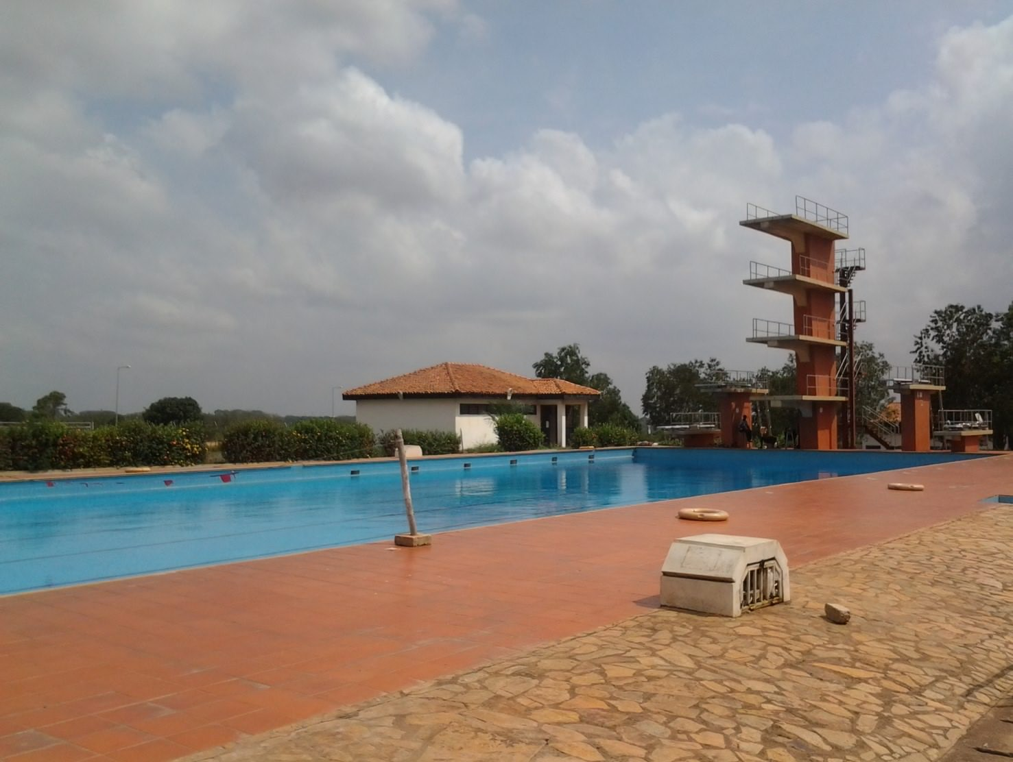 22 yr old legon student dies in swimming pool on campus prime news ghana