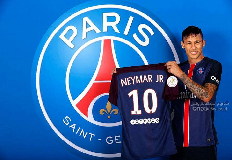 Image result for Neymar 222 m Euros