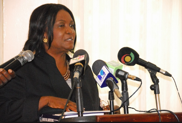 NDC nearly forced me out of office - former Chief Justice ...