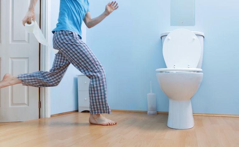 Почему ночью часто встаю в туалет