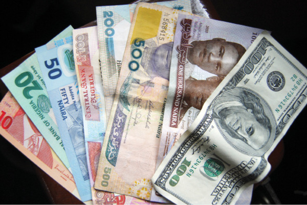 A Bold Move Nigeria S Central Bank Sets Retail Rate For Naira Dollar Exchange