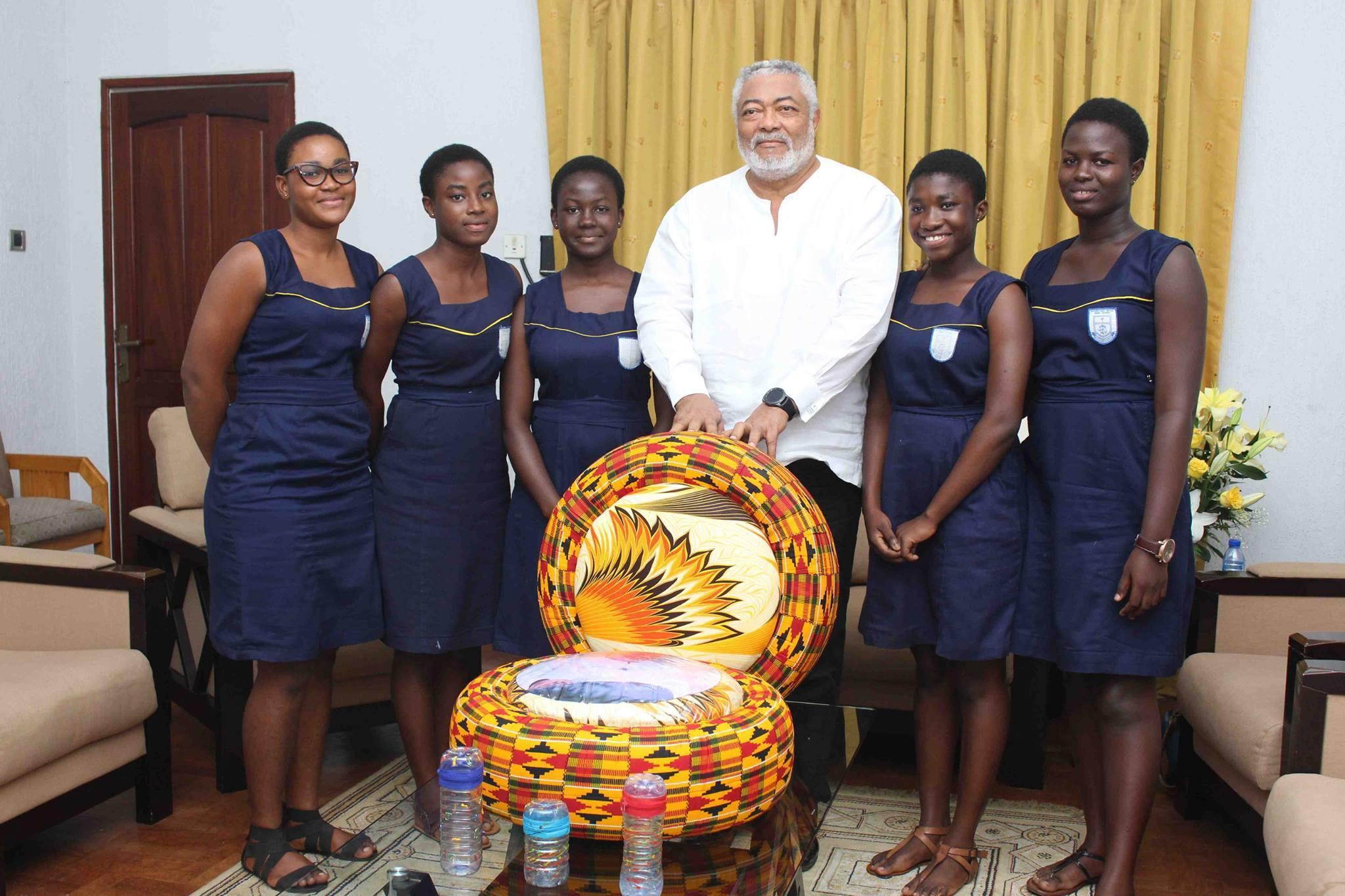 Ghana limited