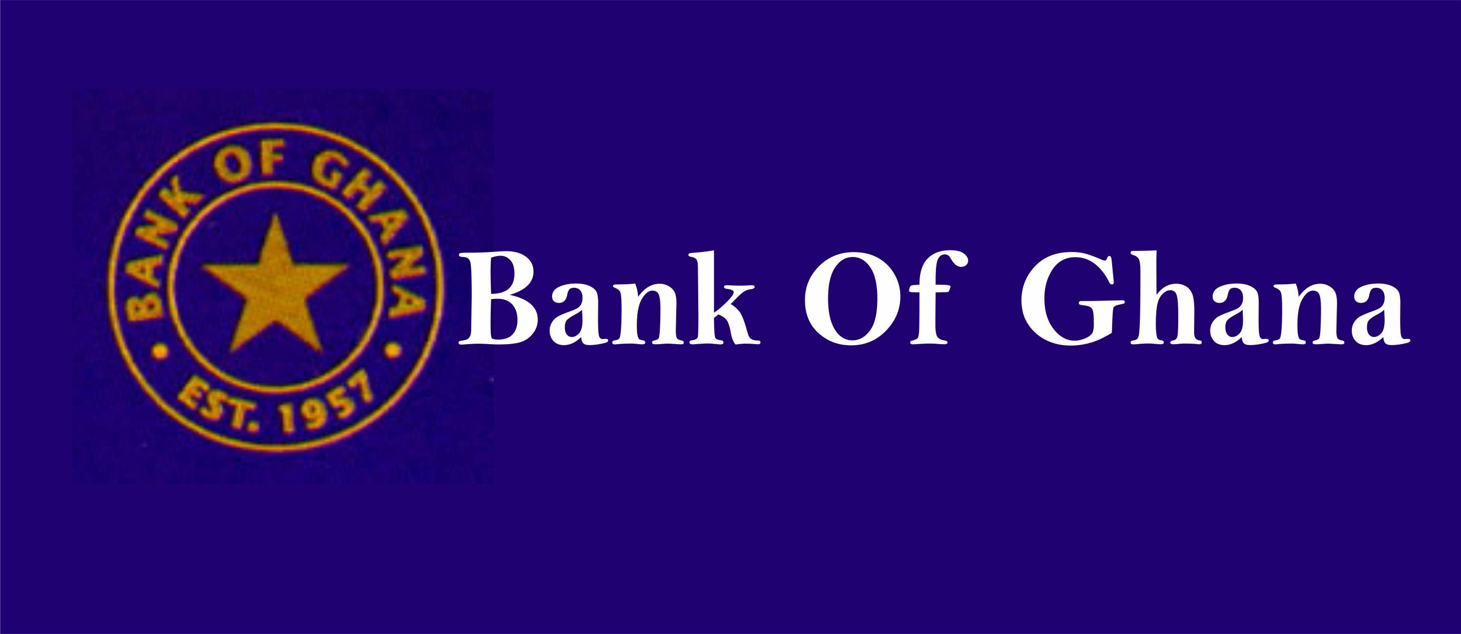 "the bank of ghana act Banks now charge vat on all transaction on any transaction they carry out with a bank in ghana the act defines financial services to mean ""the."