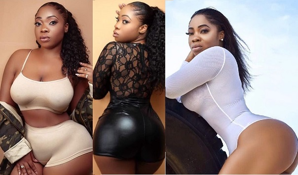 Ghana big asses pic-3025