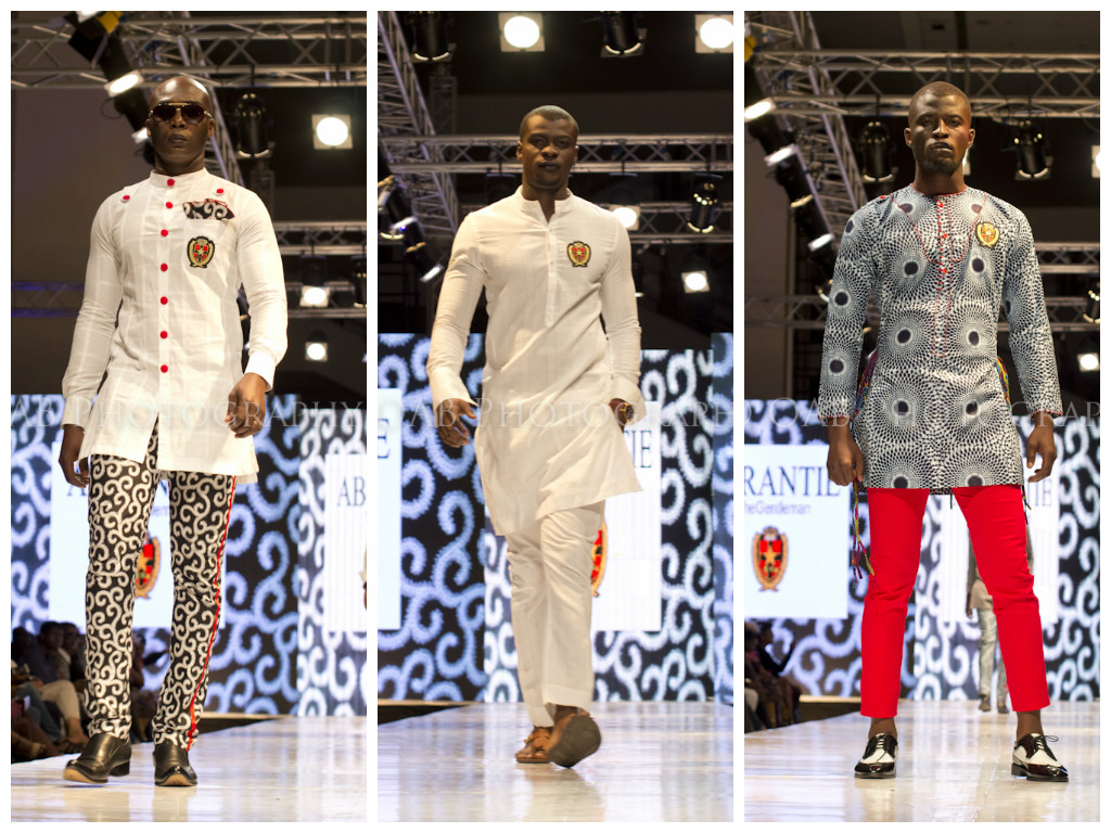 5 Of The Top Fashion Designers In Ghana Prime News Ghana
