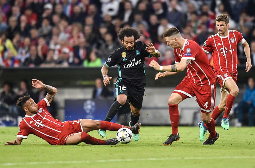 e98a7098b UCL Preview  Real Madrid vs Bayern Munich - Prime News Ghana