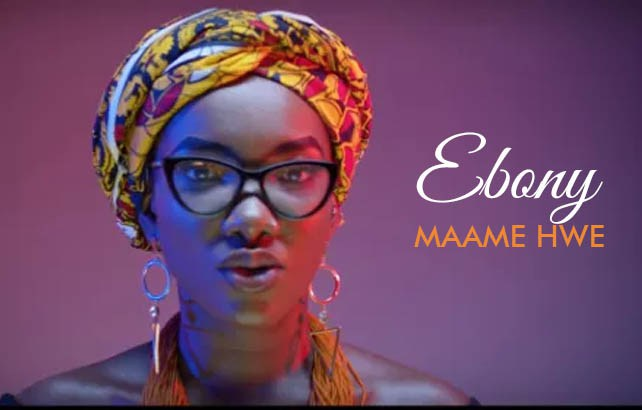 Ebony's Maame Hwe by Bullet wins Song Writer of the Year at VGMA