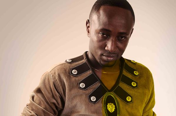 George Quaye as PRO for Nana Appiah Mensah's Menzgold