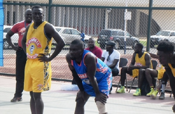 Ghana to feature in FIBA 3X3 Championship