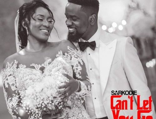 Everything you need to know about Sarkodie's wedding