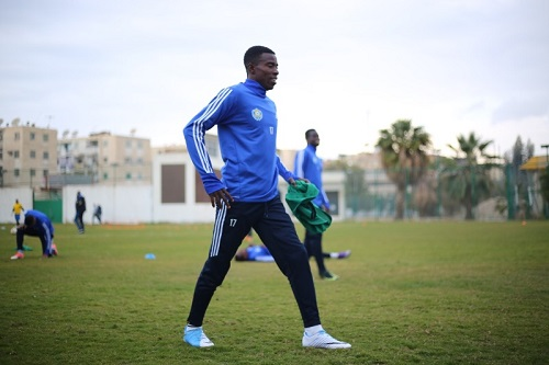 Thomas Abbey explains why he left Ismaily