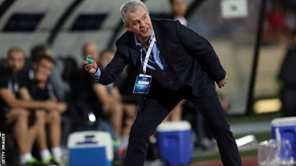 Aguirre's last managerial position was in charge of UAE side Al Wahda between 2015 and 2017