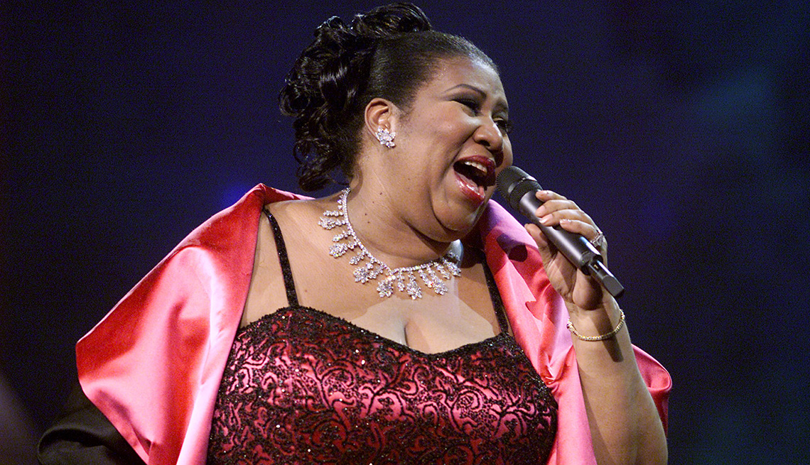 Aretha Franklin had no will or trust at the time of her death, report says