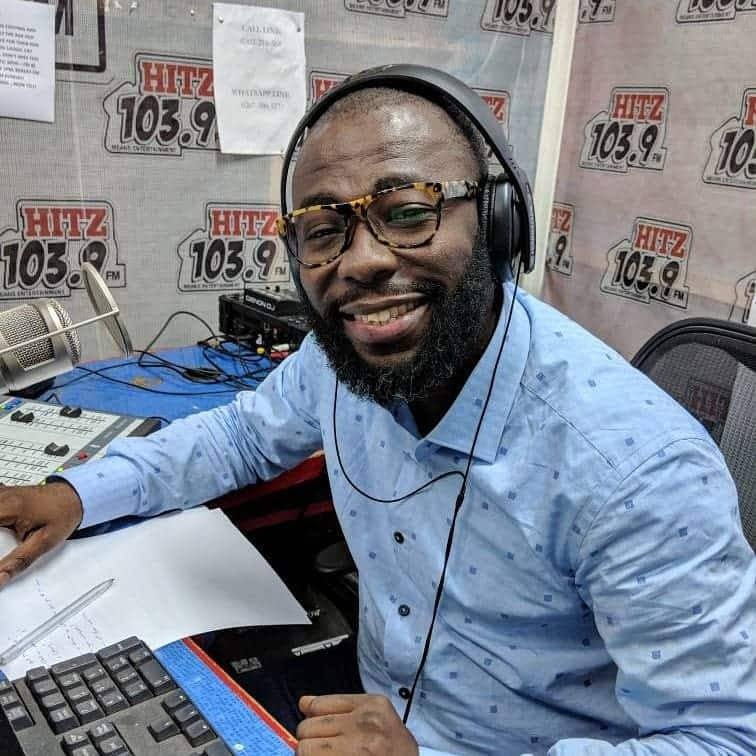 Andy Dosty rubbishes claim that Castro is dead