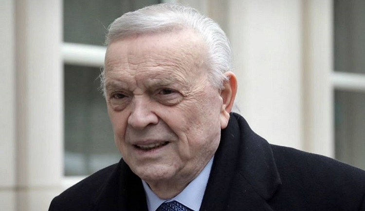 Fifa corruption: Brazil's Jose Maria Marin jailed for four years