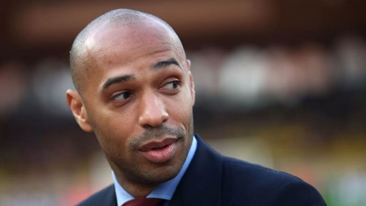 Thierry Henry offered Bordeaux head coach job