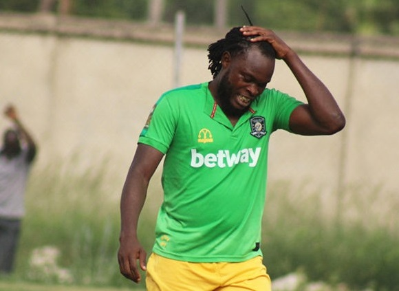 Aduana Stars to suspend Yahaya Mohammed for slapping a fan