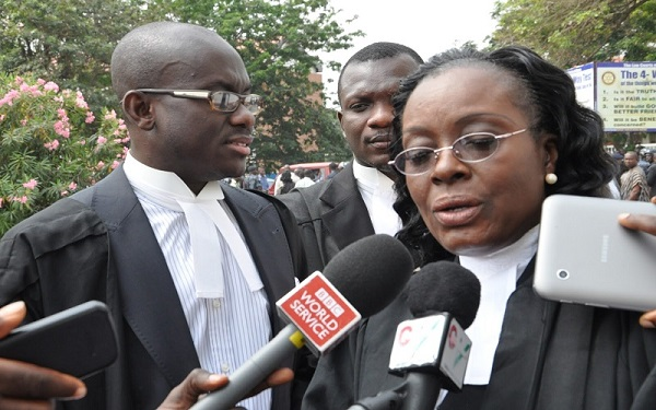 Gov't expected to file a motion to withdraw the case against GFA today