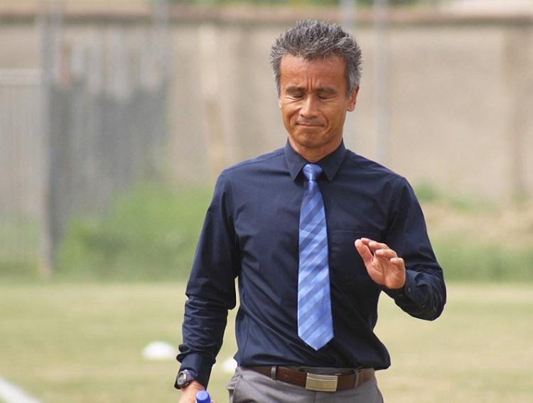 Aduana Stars head coach to leave after Raja Casablanca clash