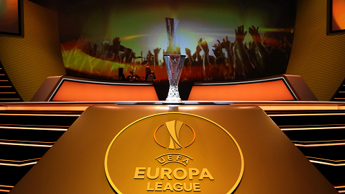 Europa League: Arsenal drawn against Sporting while Chelsea meet PAOK Salonika