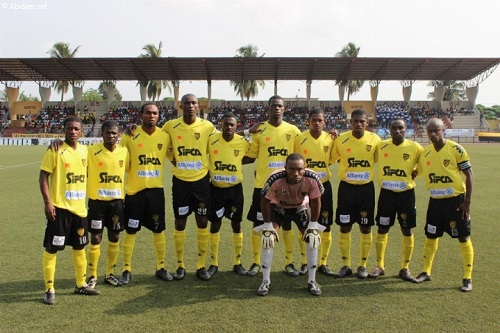 CAF CC: ASEC Mimosas land in Ghana ahead of Aduana Stars clash