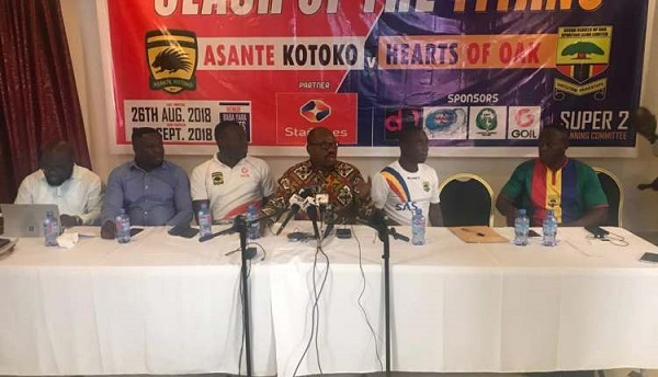 Kotoko-Hearts Super 2 clash officially launched