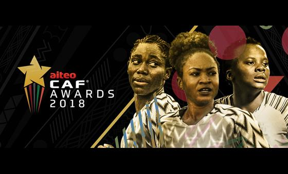 Mukarama and Addo miss out as Kgatlana, Ordega and Oshoala in final top three for CAF Women player of the year award