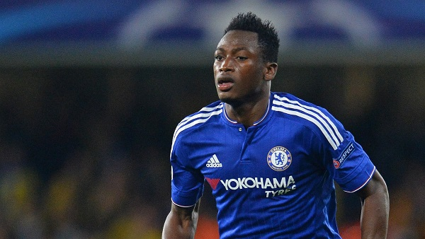 Chelsea set to loan Baba Rahman out again to aid his development