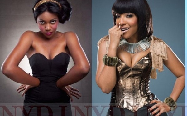MANASSEH WRITES: Akufo Addo's gov't ordered Yvonne Nelson's dress for Joselyn Dumas