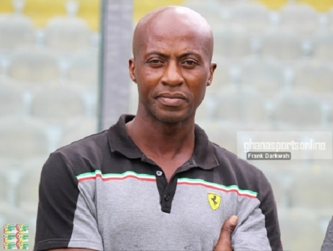 Tanko drops eight players from Black Meteors camp