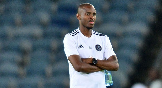 Reports: AshGold interested in Orlando Pirates' assistant coach Mokwena