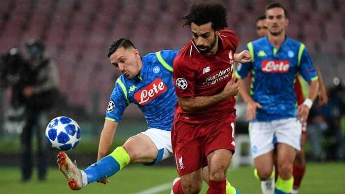 UCL Preview: Liverpool vs Napoli and more