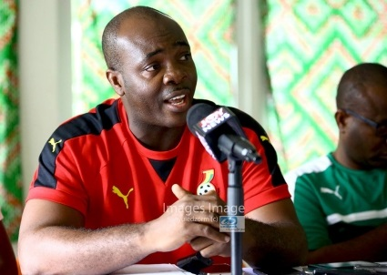 AFCON 2019: Ghana ready to host tournament- Sports Minister