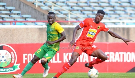 PLAYER RATINGS: Kariobangi Sharks 0:0 Kotoko