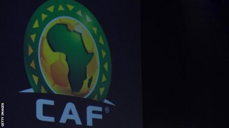 Confederation of African Football: