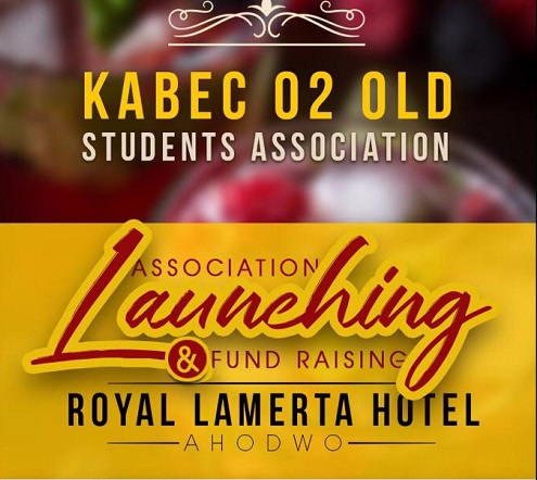 KABEC 2002 old students to launch Association