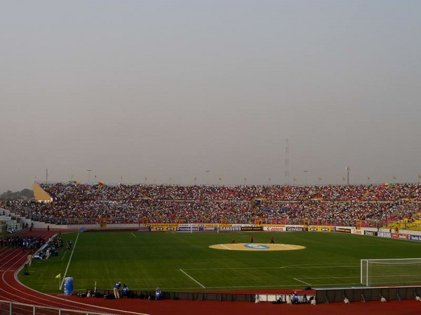 CAF CC: Kotoko release gate prices for Kariobangi clash
