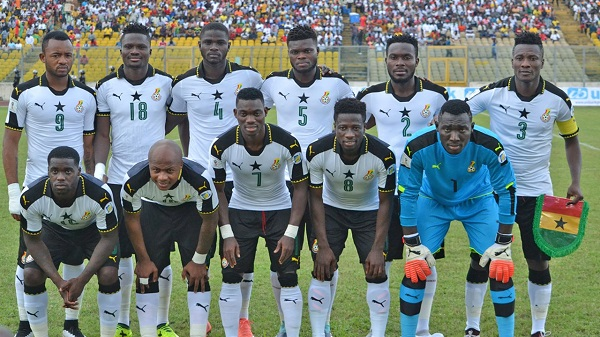 VIDEO: It was highs and lows for Ghana's Black Stars in 2018