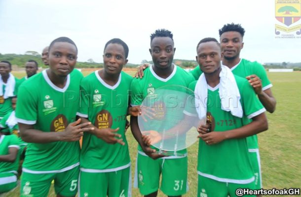 Elmina Sharks SACK 12 players in massive clear out