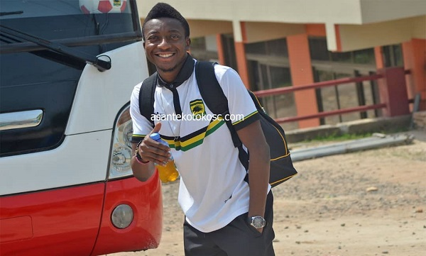 CAFCC: We are well prepared for Coton Sport- Felix Annan