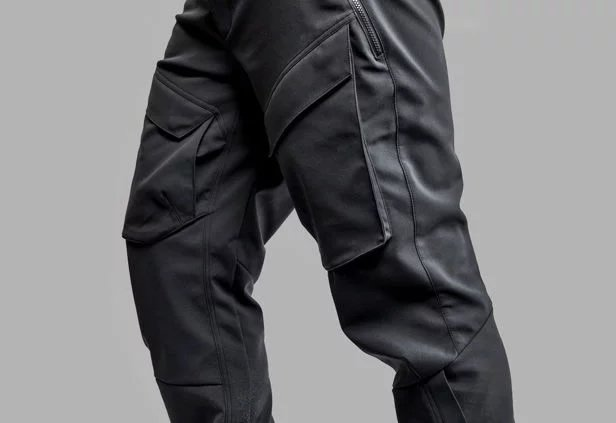 Company creates pants designed to last 100 years