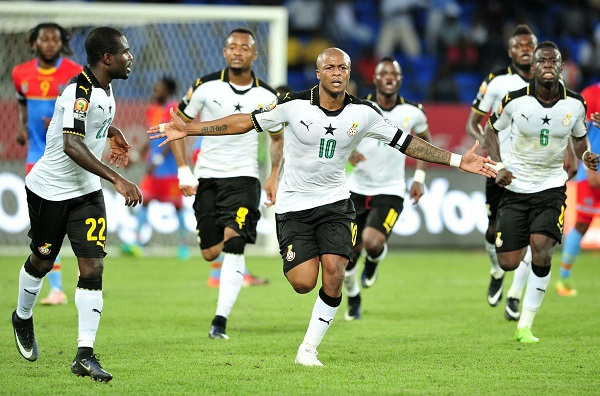 Ghana arrange friendly against Zimbabwe in London