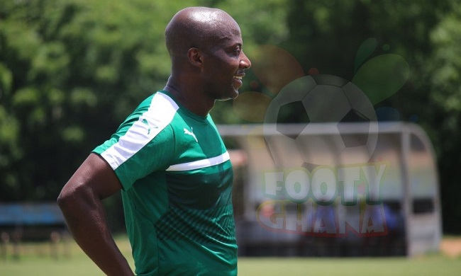 U-23 AFCON qualifiers: Ibrahim Tanko happy with win over Togo