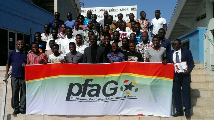 PFAG embraces Normalisation Committee decision to resume football