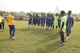 Hearts of Oak coach Kim Grant grants players two weeks break
