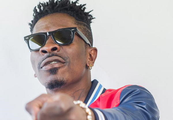 """Fire burn fake christians this Christmas"" – Shatta Wale"